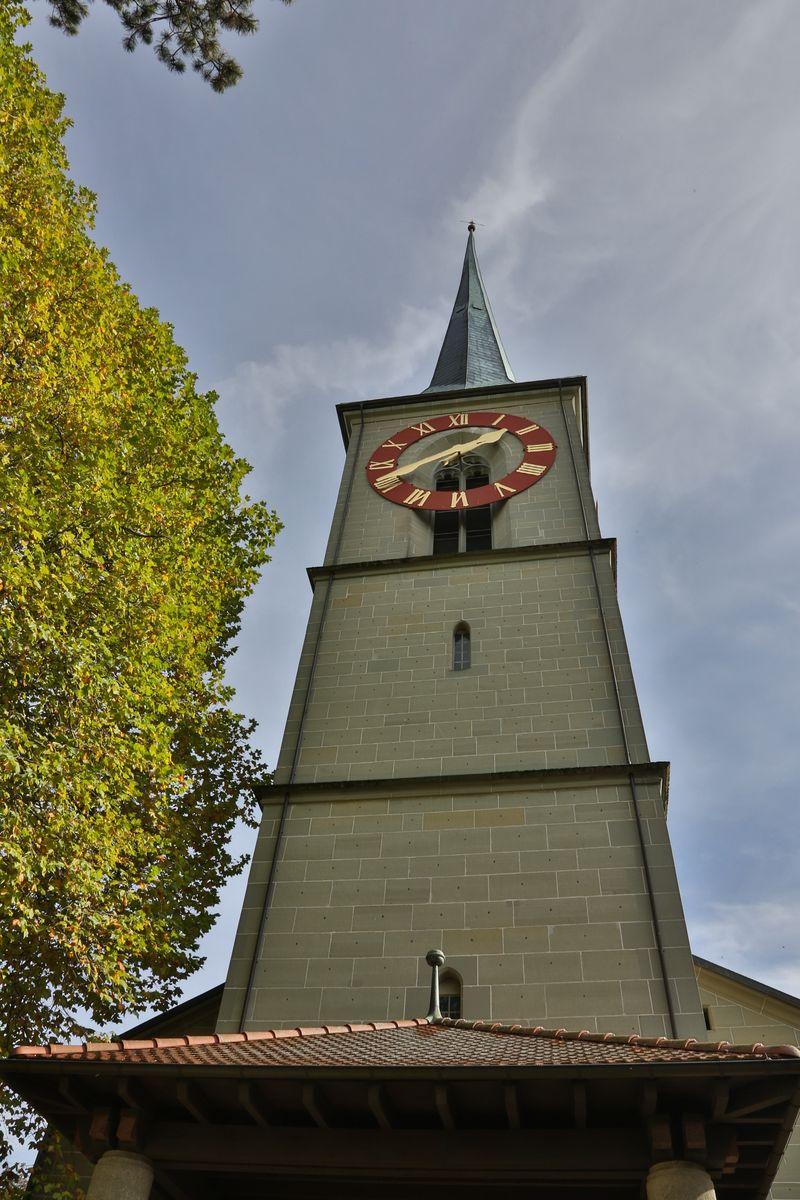 Burgdorf Kirche